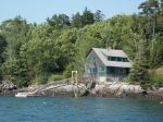 Jones Point Traditional Summer Cottage
