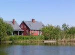 Period Cape on Lovely Rural Acreage