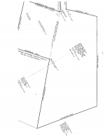 Double size building lot near Pemaquid Beach