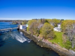Desirable Glidden Street Waterfront