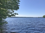 Damariscotta Lake Lot with a Common Dock